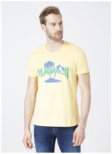 Limon Company Limon T-Shirt Sarı